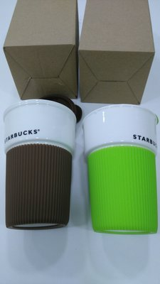 Керамическая чашка Starbucks VIA