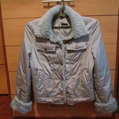 Продано: Курточка демисезонная