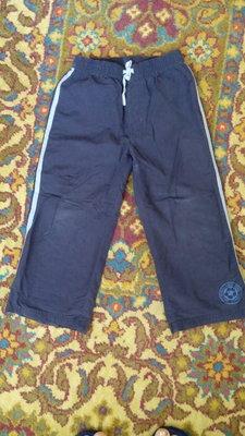 легкие спортивные брюки George, р.98-104