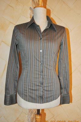 Красивая брендовая приталенная блуза Windsor на 44 укр размер