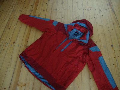 Куртка The North Face оригинал 2 in 1 xxl размер