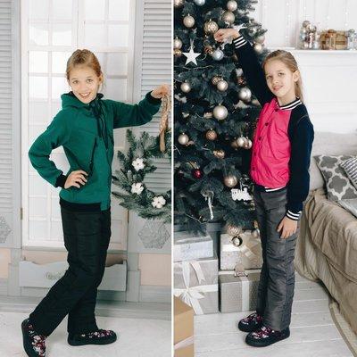Зимові не Промокаемі штани розмір 98-134
