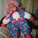 характерная кукла , simba