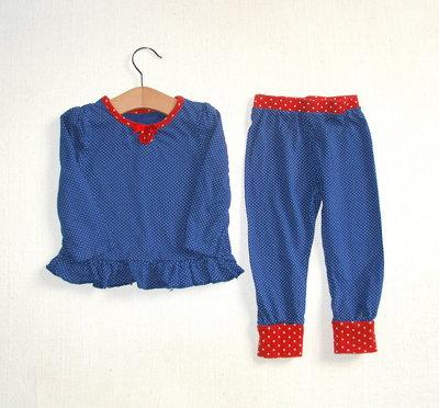 Комплект одежды для девочки 12-18 мес