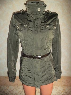 Куртка утепленная Massimo Dutti