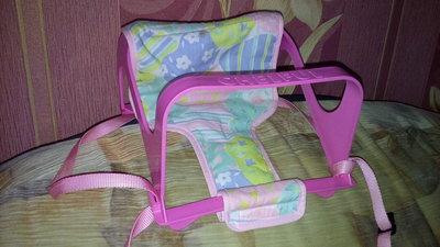 Стул кресло для куклы