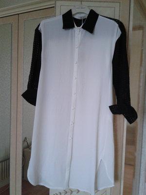 Платье р.46-48-50 liza kott италия