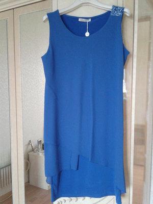 Нарядное платье liza kott италия
