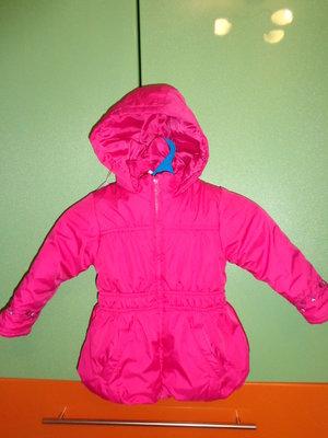 Деми курточка Kiki&Koko Германия , 98 размер