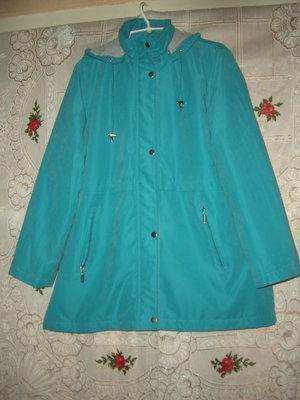 Супер куртка damart р.м-