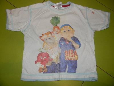 футболка на мальчика 2-3 лет