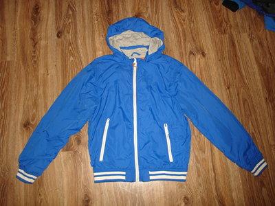 Куртка, ветровка H&M на 14 лет рост 170