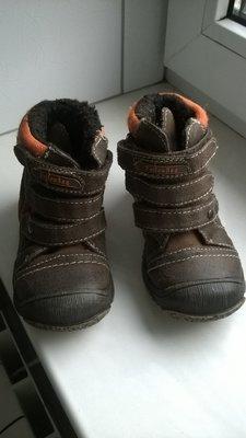 Зимние ботинки FollowBee 23р.