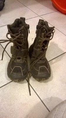 Сапожки ботинки демисезонные Gufo 24р.
