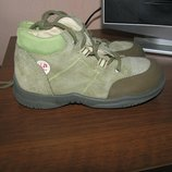Ботинки Ricosta Pepino, стелька 17 см.