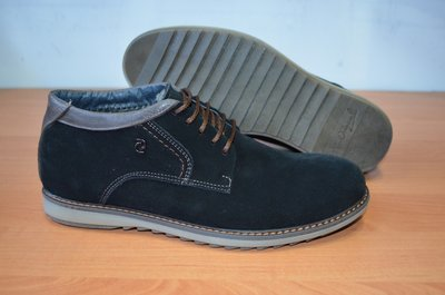 Зимние ботинки Мартин