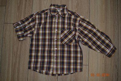 Рубашка Palomino,р. 98