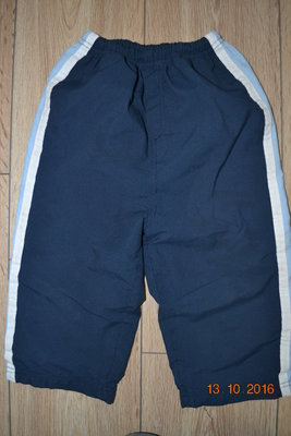 Спортивные штаны,р. 3года