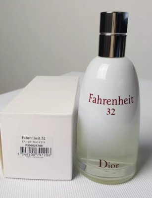 Christian Dior Fahrenheit 32 для мужщин 860 грн мужская