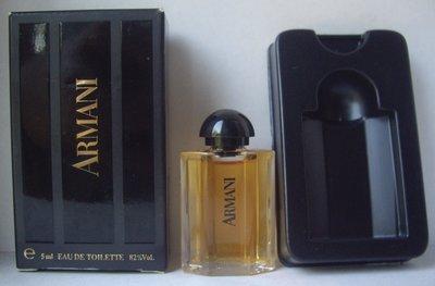 Giorgio Armani Armani оригинал, Духи, парфюм винтаж