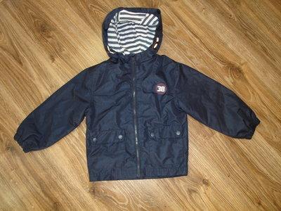 Куртка, ветровка Peacock s на 5 лет