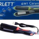 Щипцы для волос 4 в 1 Scarlett SC-097 керамические