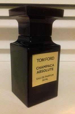 Продано: Tom Ford Champaca Absolute, распив оригинальной парфюмерии