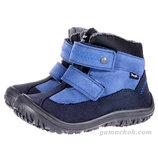 Кожаные Утеплённые Ботинки с Мембраной Mrugala 26-38 Размеры 3 цвета