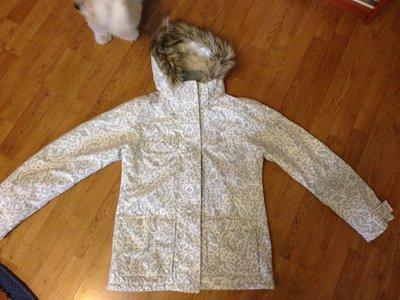 термо куртка зима -евро зима H&M р 165см .