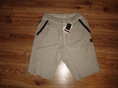 Новые шорты Reebok, оригинал, размер L ближе к XL , с бирками, с серийным номерм, сделаны 04,2016 дл