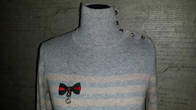 Нарядный свитерок Gucci, р.S-M