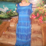Berkertex красивое женское платье р 18