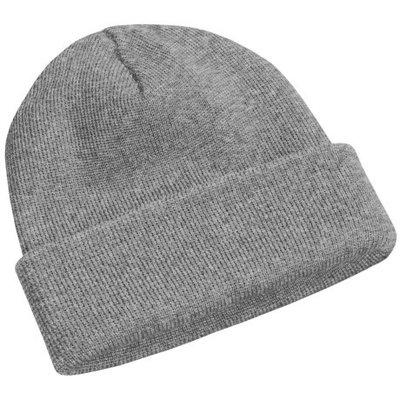 Мужские шапки Igloos Mens Acrylic Cuff Cap размер One size .
