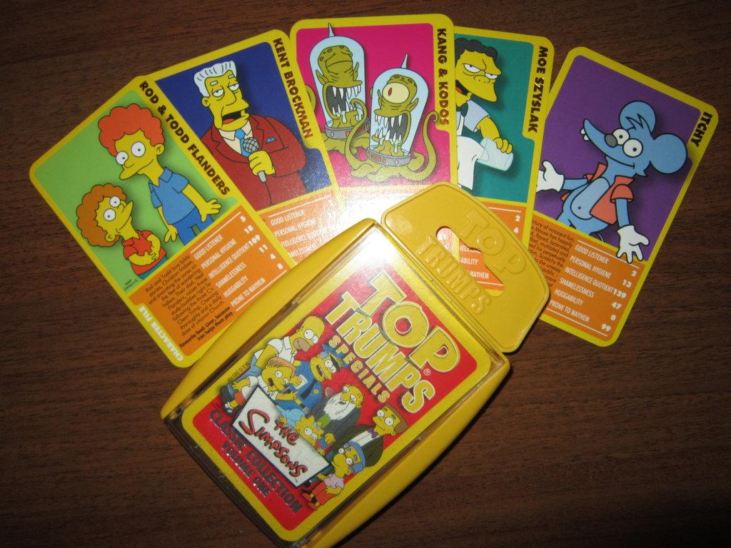 Карткова гра кент