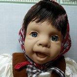 Характерная кукла куколка лялька Simba.