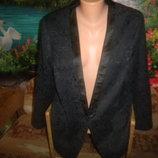 пиджак жакет женский нарядный,большой размер