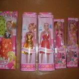 Ляльки різні Нові