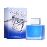 Antonio Banderas Blue Cool Seduction For Men 100 мл для мужчин весна,лето