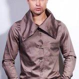Распродажа - Креативная рубашка 46-48