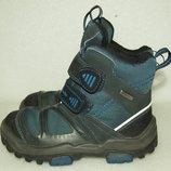 Зимние сапоги Clarks 12 размер 30-31