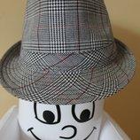3 вида шляп тут. Стильная шляпа 57. 5 cм. Сток Германия