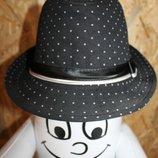 3 шляпы тут Стильная шляпа 57. 5 cм. Сток Германия