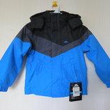 Новая лыжная куртка Trespass на 5-6лет. Англия. Оригинал