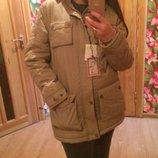 Куртка теплая Новая с бирками.Испания. торг