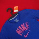 футболка Nike оригинал размер м