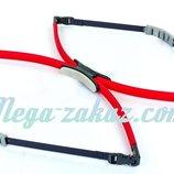 Эспандер многофункциональный лук Aero Bow 890-4 ширина 4,5мм