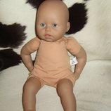 Скидка кукла-пупс беби Аннабель baby Annabell 5 версия Zapf Creation Германия оригинал 46 см
