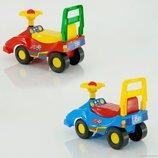 Беби-Такси Толокар