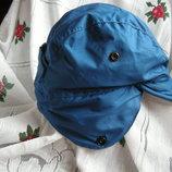 Супер кепка trespass объем головы-69см.