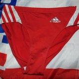 Фирменние спортивние плавки оригинал Adidas м .